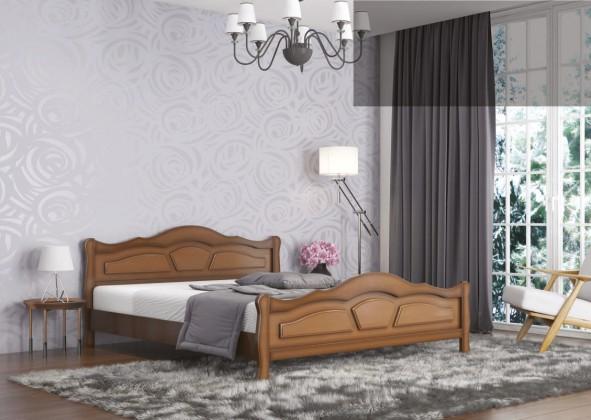 Кровать Легенда 160x200 см